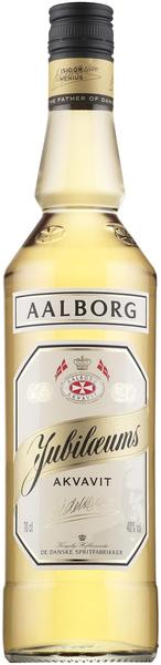 Aalborg Jubileums Akvavit