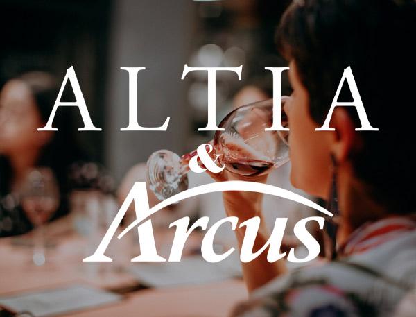 Altia ja Arcus