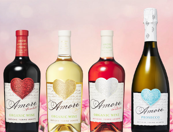Amore wines