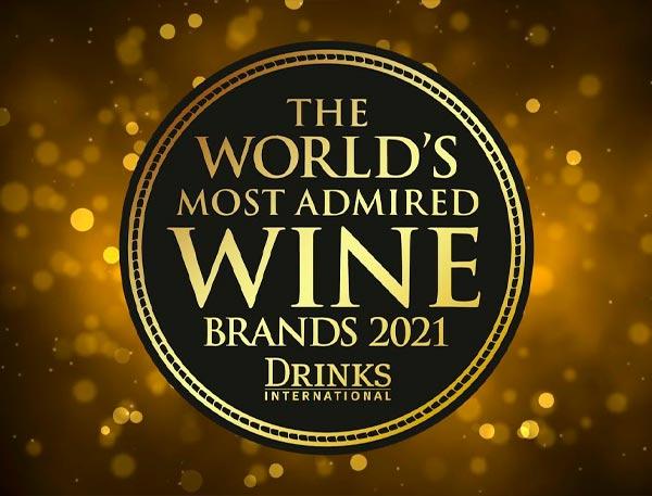 Wine Brands 2021